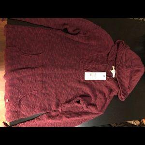 ROXY Sweater! Brand New